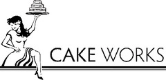 Cake Works - Cakes/Candies - 2820 S. King Street, Honolulu, HI, 96826, USA