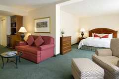 Hilton Garden Inn Arlington Courthouse - Hotels/Accommodations, Restaurants - 1333 North Courthouse Road, Arlington, VA, 22201, USA