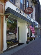 Ricker Brothers Florist - Florists - 24 E Main St, Lock Haven, PA, 17745, USA