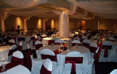 AmericInn Hotel & Conference Center - Hotels/Accommodations, Reception Sites, Ceremony & Reception - 240 Stadium Road, Mankato, MN, 56001, USA