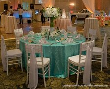 Chair Covers &amp; Linens - Rentals, Decorations - Indianapolis, IN, 46268, USA