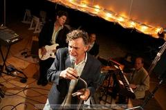 Johnny Hoy and the Bluefish - Bands/Live Entertainment - Martha's Vineyard, MA, 02568, US