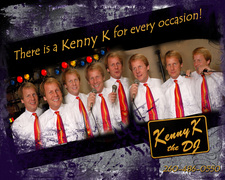 Kenny K - The DJ - DJs, Bands/Live Entertainment - Fort Wayne, IN, 46815, USA