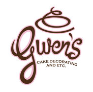 Gwen's Cake Decorating & Etc. - Cakes/Candies Vendor - 5714 Blue Grass Lane, Saline, MI, 48176, USA