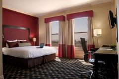 Hotel Shattuck Plaza - Hotels/Accommodations, Ceremony & Reception - 2086 Allston Way, Berkeley, CA, 94704, USA