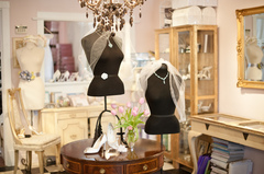 The Left Bank Jewelry & Wedding Shoes - Jewelry/Accessories - 1155 West Webster Avenue, Chicago, IL, 60614, USA