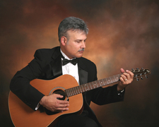 Acoustical Guitar by Rick Iacoboni - Bands/Live Entertainment - Brecksville, Ohio, 44141, USA