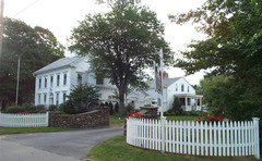 Captain Stannard Bed and Breakfast Country Inn - Reception Sites, Hotels/Accommodations, Ceremony &amp; Reception - 138 South Main Street, Westbrook, CT, 06498, United States