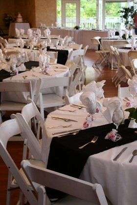 the banquet hall -  - BowenArrow Events Unlimited