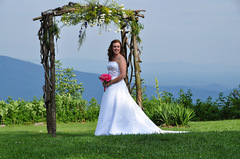 Switzerland Inn - Hotels/Accommodations, Ceremony Sites, Ceremony &amp; Reception, Caterers - 86 High Ridge Drive, Little Switzerland , NC, 28749, USA