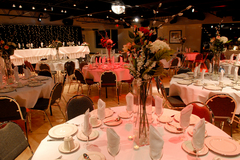 DS Event Center - Reception Sites, Bands/Live Entertainment - 1508 University Avenue, Corner of St Anthony & Pascal, St. Paul, MN, 55104, USA