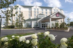 Hilton Garden Inn Burlington - Hotels/Accommodations, Reception Sites - 985 Syscon Road, Burlington, Ontario, L7L 5S3, Canada