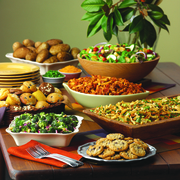 Souplantation Catering - Caterers - 3960 West Point Loma Blvd., San Diego, California, 92110, United States of America