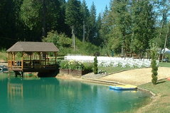 Farmin Creek Weddings - Reception Sites, Coordinators/Planners, Ceremony Sites, Ceremony & Reception - Eugene, OR, USA