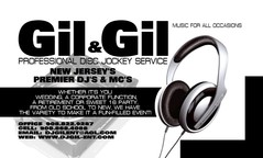 Gil &amp; Gil Professional DJ's and MC's - DJs, Bars/Nightife - 11 Thornton Ct, South Plainfield, New Jersey, 07080, USA