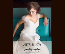 Artful Joy Photography - Photographer - 1270 Southfield Drive, Menasha, WI, 54952