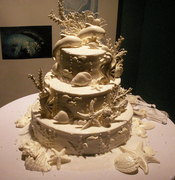 Great Cakes! of the Outer Banks - Cakes/Candies, Officiants - 1401 Harpoon Ct., Kill Devil Hills, NC, 27948, United States