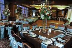 WestLake Club - Reception Sites, Ceremony Sites, Ceremony & Reception - 570 WestLake Park Blvd, Houston, TX, 77079, United States