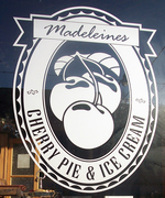 Madeleines, Cherry Pie and Ice Cream - Restaurants, Cakes/Candies, Coordinators/Planners - 1087 Bathurst Street, Toronto, Ontario, M5R 3G8, Canada