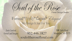 Soul of the Rose - Florists - 3988 Turtle Road, Minnetrista, MN, 55375, USA