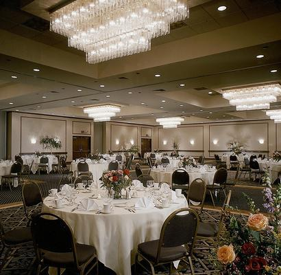Sheraton Denver Tech Center - Hotels/Accommodations, Reception Sites, Caterers, Ceremony &amp; Reception - 7007 South Clinton Street, Englewood, Colorado, 80112