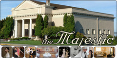 The Majestic on North Forest - Ceremony & Reception, Dance Instruction, Reception Sites - 1027 N Forest St, Bellingham, WA, 98225, USA