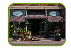 Pammett's Flower Shop - Florists, Decorations - 208 Charlotte St., Peterborough, Ontario, K9J 6Y2, Canada