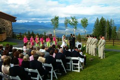 Spruce Saddle Lodge - Beaver Creek Resort - Reception Sites, Ceremony & Reception - 210 Offerson Rd, Avon, CO, 81620