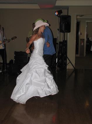 Chrissy And Jake S Wedding Real Weddings Wedding Mapper