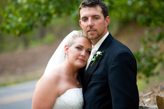 Brittany and Clay's Wedding in Garner, NC, USA