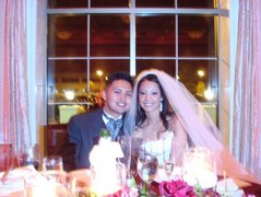 Candyce  and Erwin's Wedding in Melrose Park, IL, USA