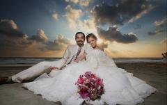 Boda Mariana & Eduardo in Acapulco, Mexico