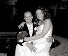 Paul & Jackie's Wedding