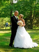 Our Wedding in Weldon Spring, MO, USA