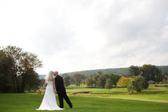 Budd Lake Wedding In October in Hopatcong, NJ, USA
