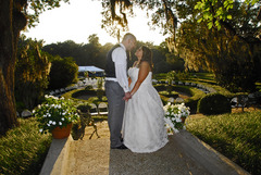 Kristy and Scott's Wedding in St. Francisville, LA, USA