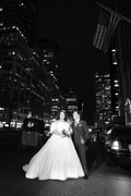 Louise and Andy's Wedding in New York, NY, USA
