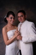 Milagros and Jorge's Wedding in Bayamon, Puerto Rico