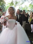 Brit and Mackie's Wedding in Lorton, VA, USA