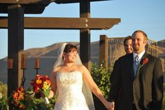 Shannon and Brock's Wedding in Temecula, CA, USA