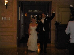 Our Wedding in Phoenixville, PA, USA
