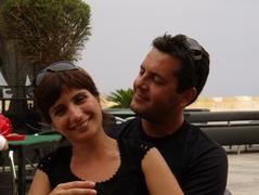 La mappa del matrimonio di Nicola e Giada in Fiumicino, Lazio, It