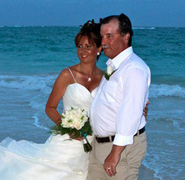 Our Wedding in Punta Cana, Dominican Republic