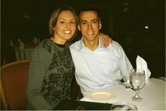 Beth and Richard's Wedding