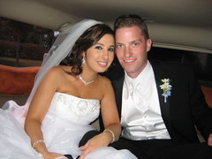 Our Wedding in Carol Stream, IL, USA