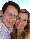 Christiane and Eduardo's Wedding in Rio de Janeiro, Brazil