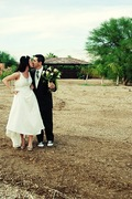 Our Wedding in Arizona, USA