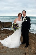 Jacquelyn and Adam's Wedding in hutchinson island fl