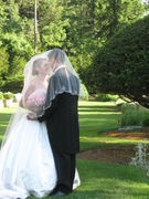 Our Wedding in Ecorse, MI, USA