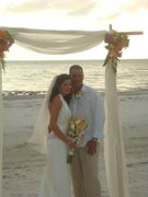 Amy and Andre 's Wedding in Longboat Key, FL, USA